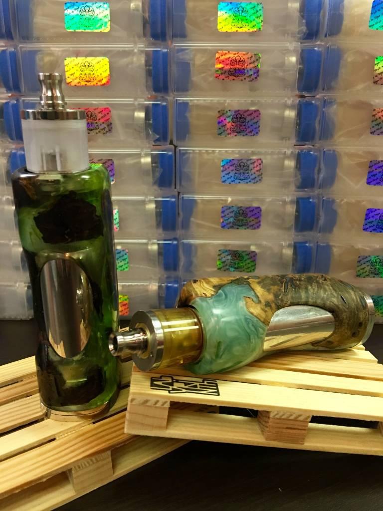 Style Of Mojo A.I. Dripper Tank by Mojo