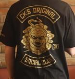 Cloud Kicker Society Cloud Kicker Society Chapter T-Shirt