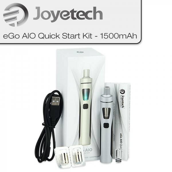 Joyetech Joyetech - eGo AIO Starter Kit