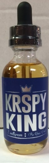 Kings Crest - Krspy King