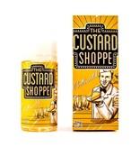 The Custard Shoppe - Butterscotch