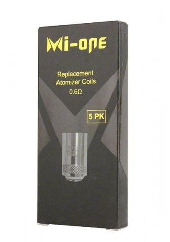 Smoking Vapor - Mi One Replacement Coil