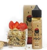 Yogi E-Liquid - Strawberry Granola Bar