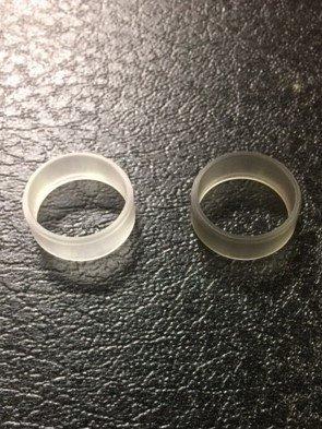 Bombertech - Replacement Glass