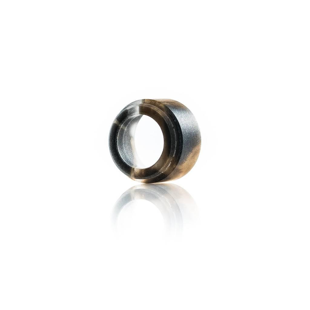 Nolli Designs - Wide Bore Drip Tip