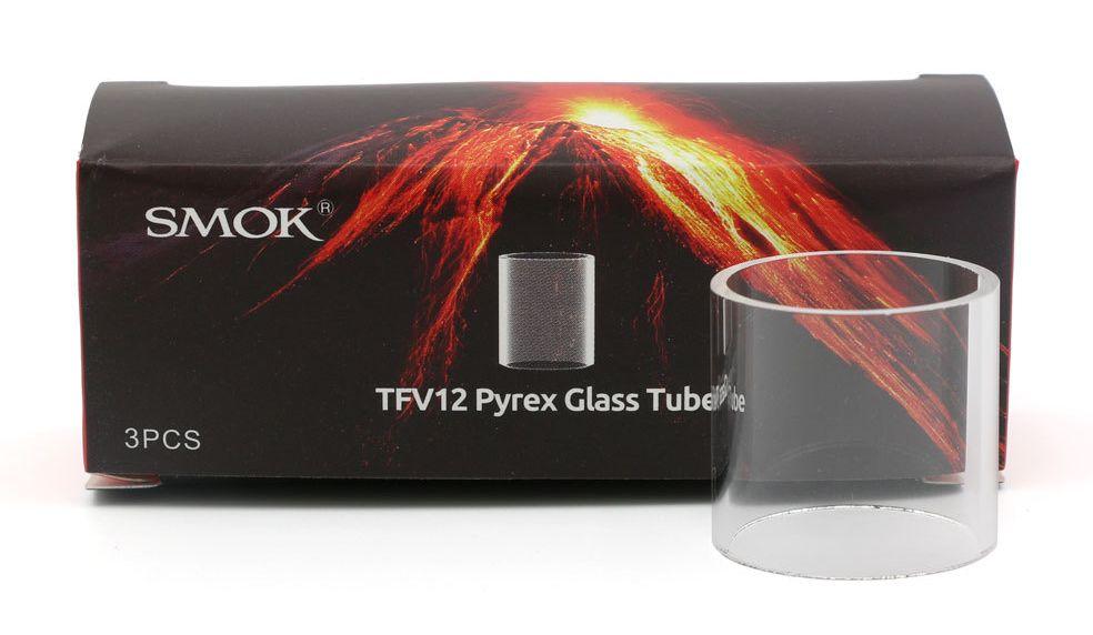 Smok Smok - TFV12 Replacement Glass