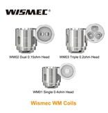 Wismec - Gnome Coils WM Series