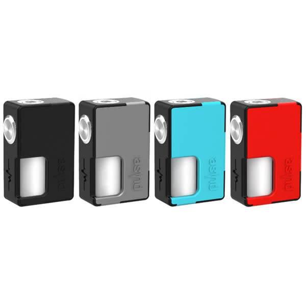 Vandy Vape - Pulse BF Box Mod