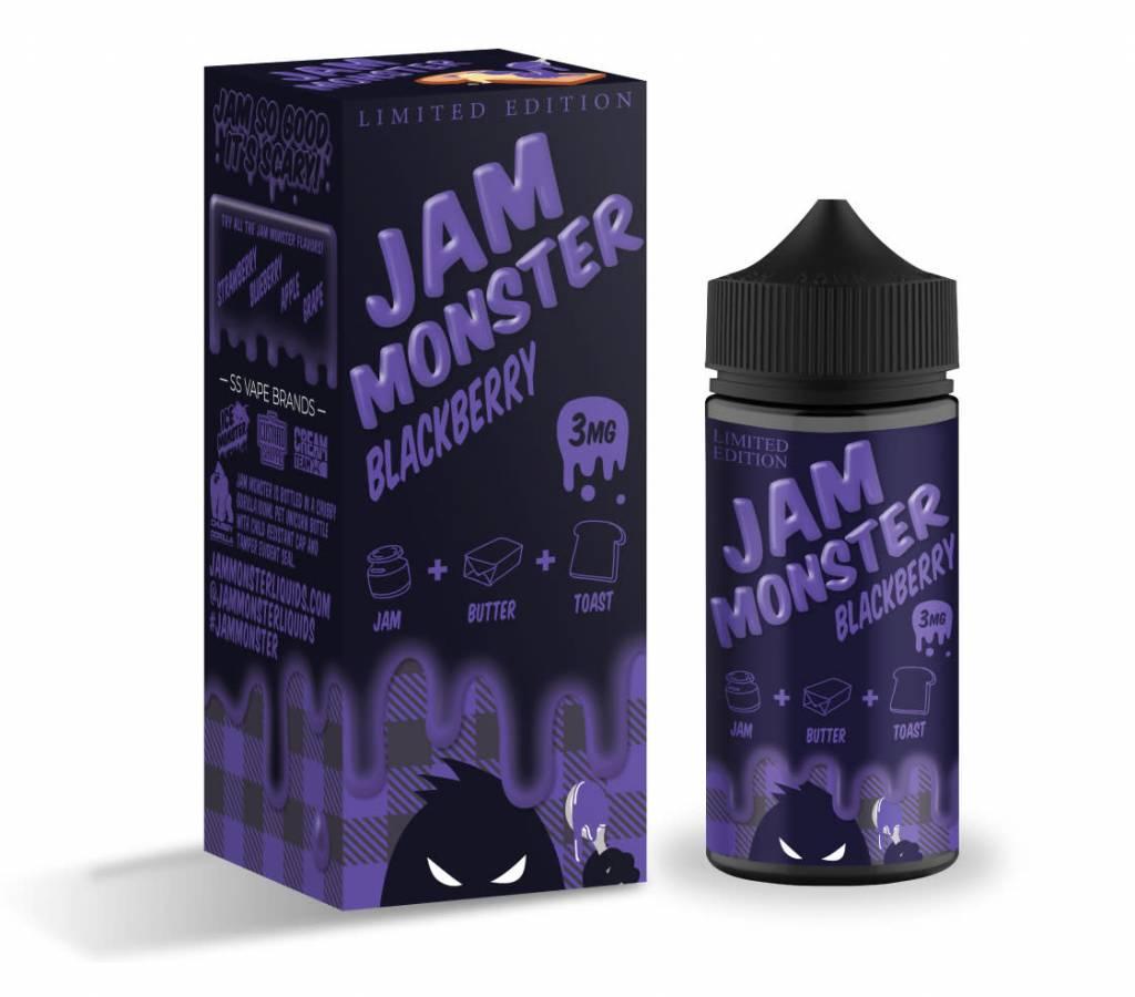 Jam Monster Jam Monster - Blackberry