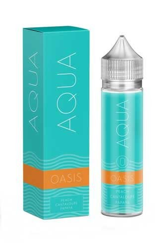 Aqua Aqua - Oasis