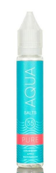 Aqua Aqua Salts - Pure