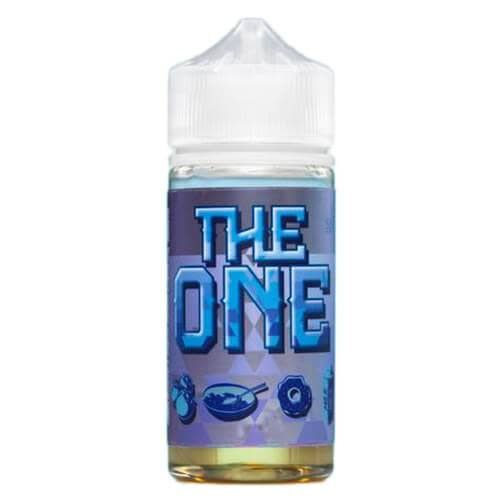 The One Blueberry - The One E-Liquid