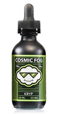 Cosmic Fog Cosmic Fog - Kryp