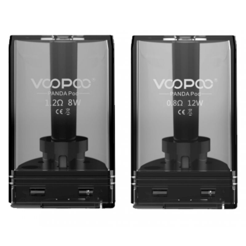 VooPoo - Panda Replacement Pod Cartridge