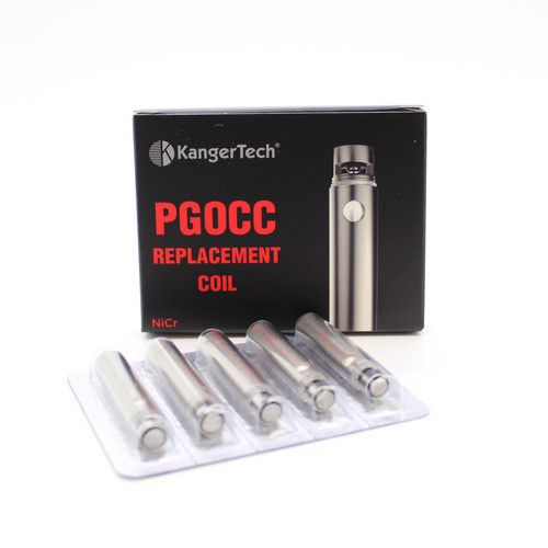 Kanger Kanger Pangu PGOCC Replacement Coil - Each
