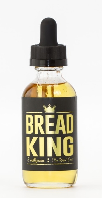Kings Crest - Bread King