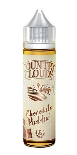 Country Clouds Country Clouds - Chocolate Puddin'