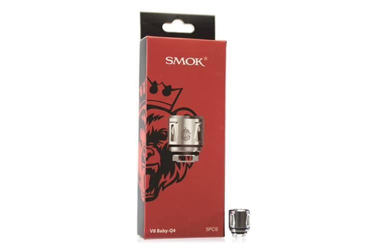 Smok Smok - TFV8 Baby Q4