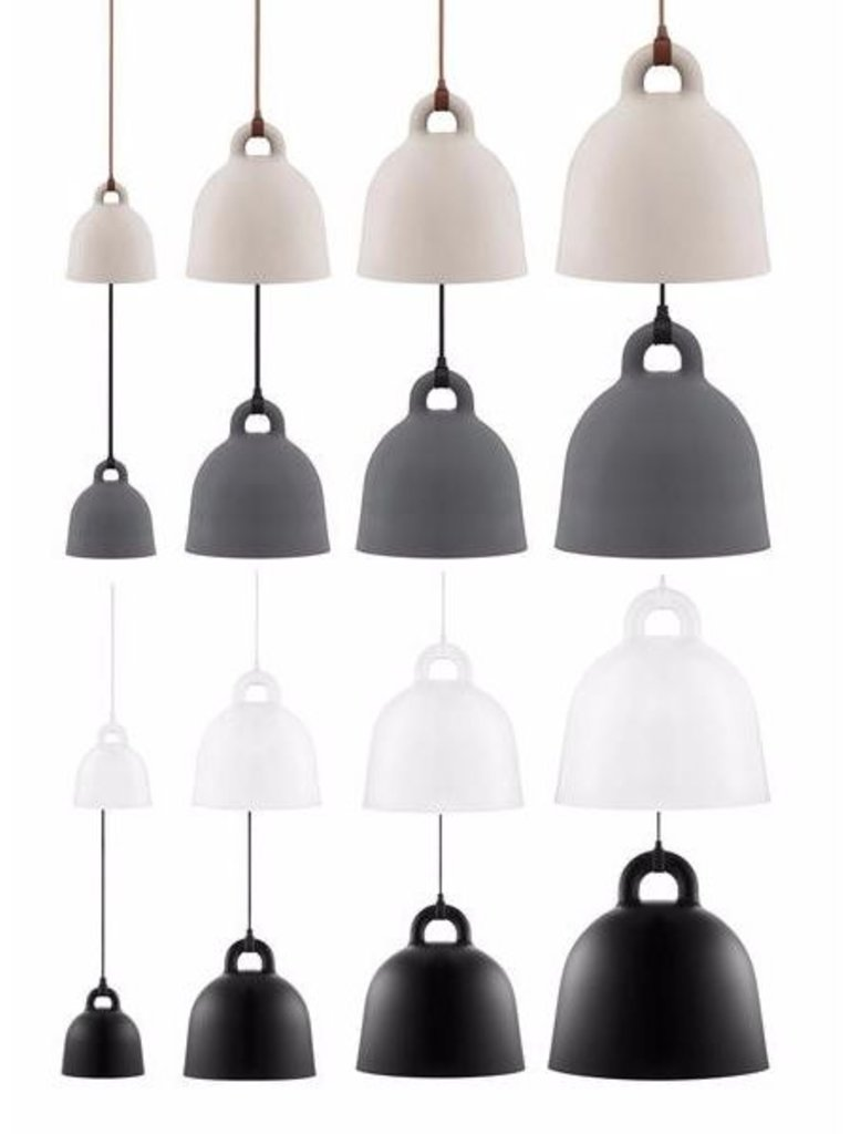 Utrolig Lampe Bell de Normann Copenhagen | Jamais Assez Montreal - jamais RF-35