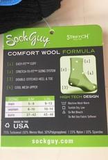 SockGuy Socks -SR Suntour L/XL
