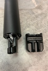 KS KS LEV Integra Seatpost 390mm x 125mm 30.9 with lever