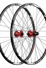 Novatec USA Novatec FlowTrail Wheelset Black
