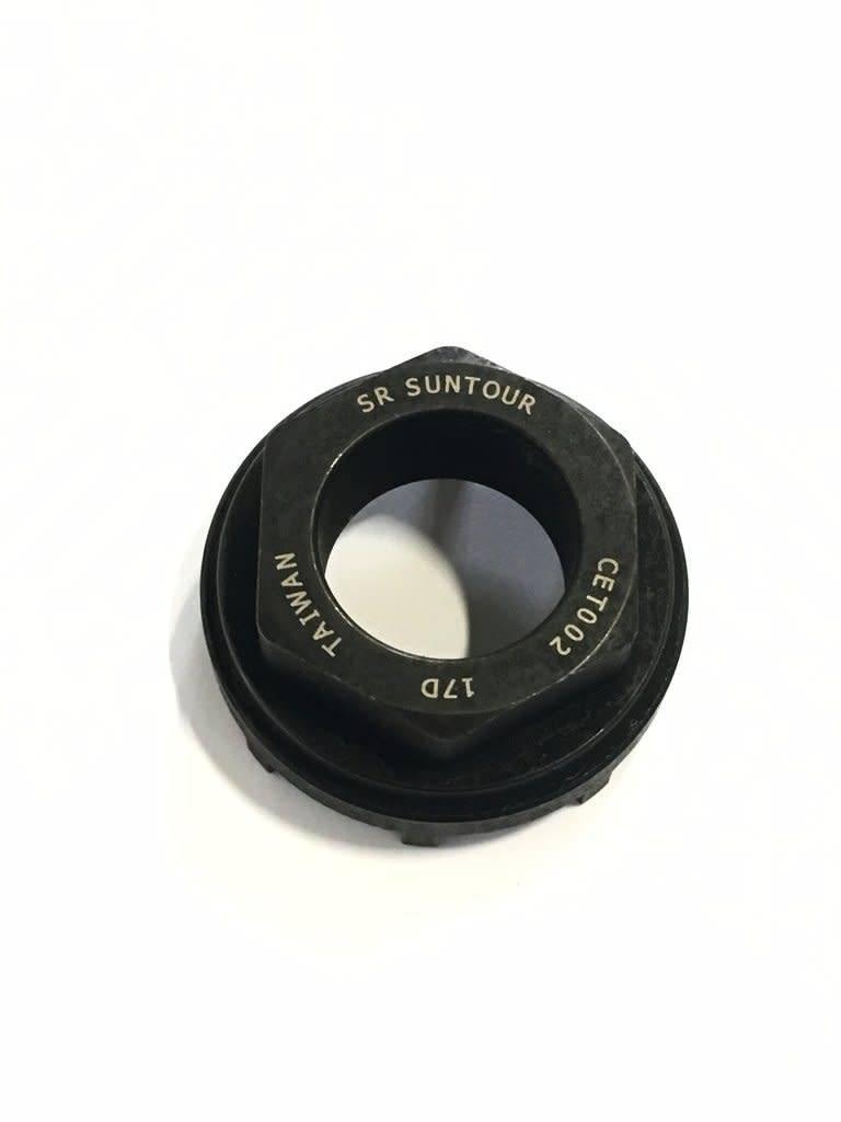 SR Suntour CET002 Zeron/Aion Chainring Tool