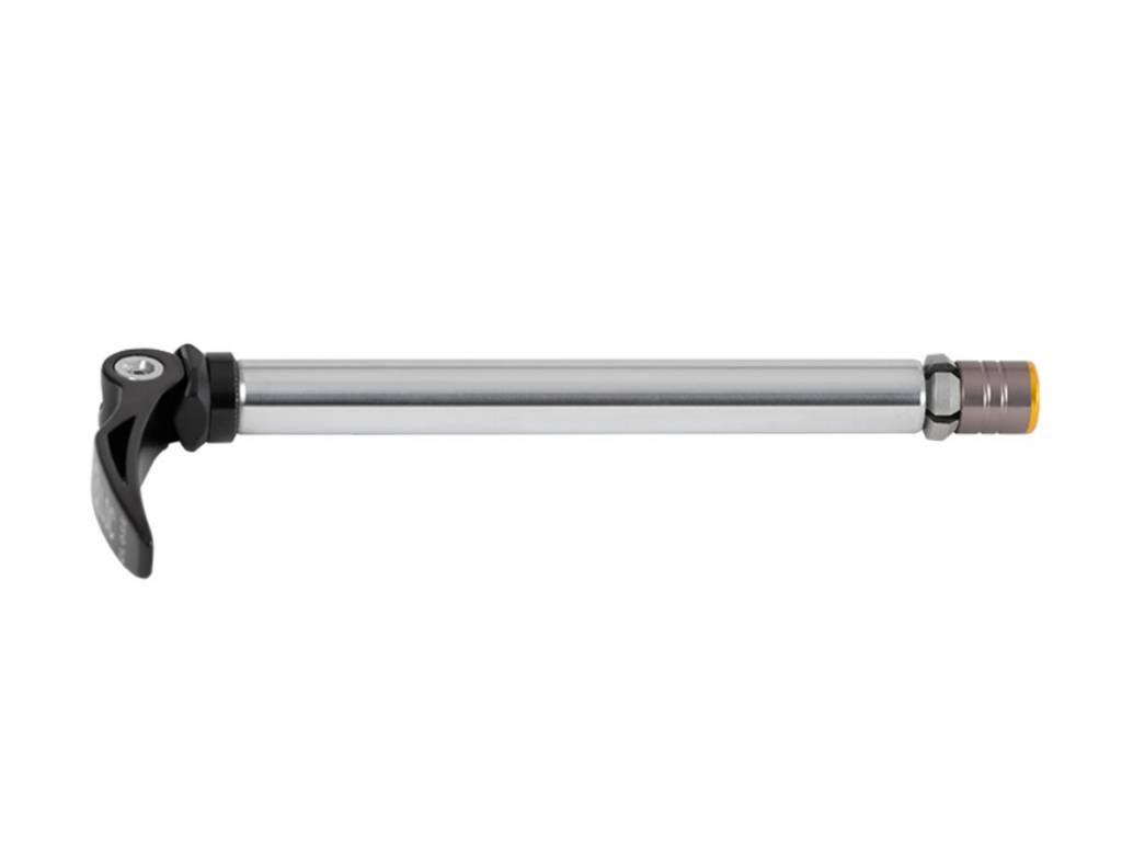 SR Suntour FKA100-25 110x15mm QLOC32-110 AXLE SET