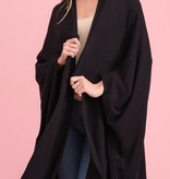 Tiffany Cardigan Black