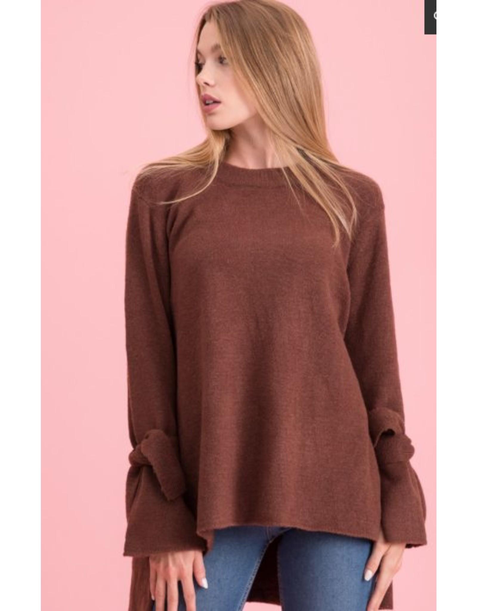 Rachel Sweater