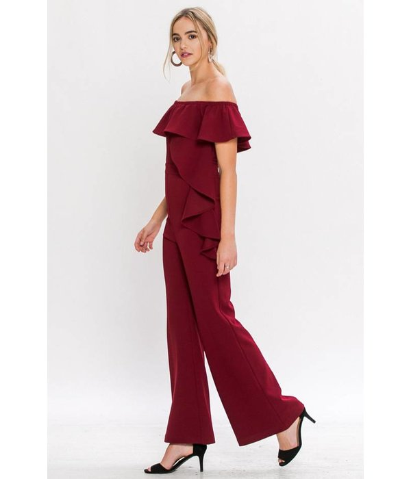 Margaret Jumpsuit