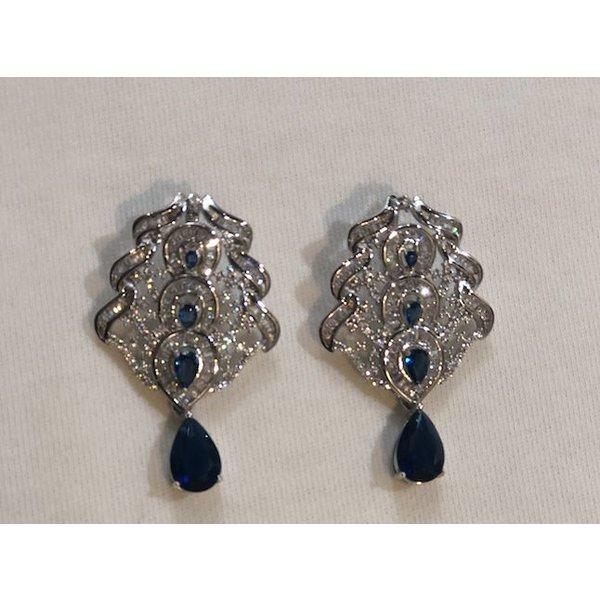 Suri Earrings