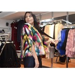 Mariam Mini Jacket