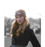 Liliam Grey Headband