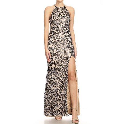 Nara Dress