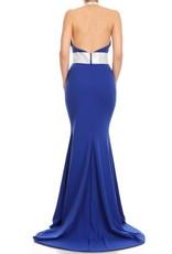 Vivid Dress Blue