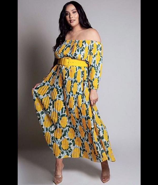 Dena Dress