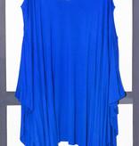 Lily Dress Blue