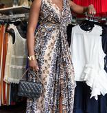 Nastassia Dress