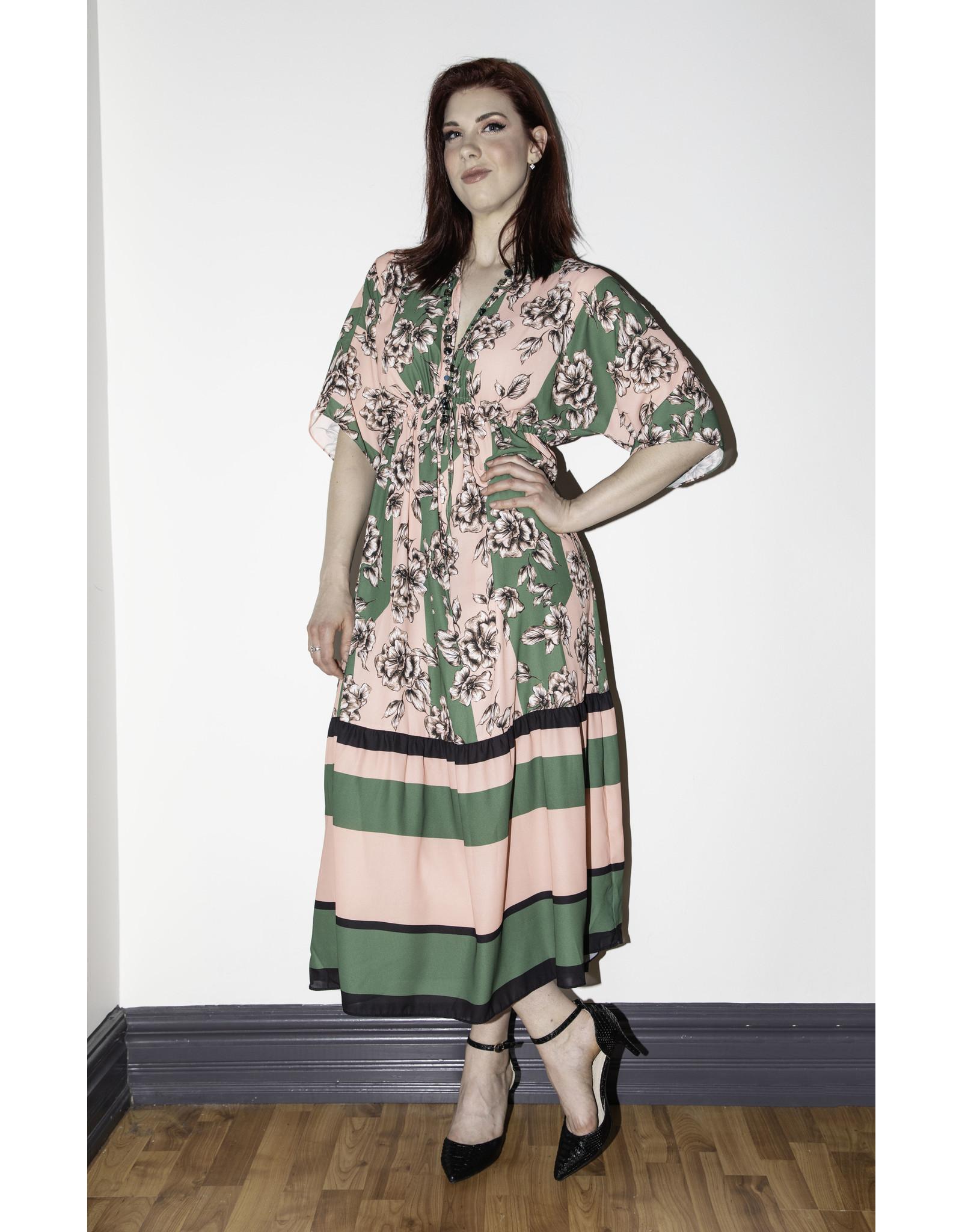 Sybil Dress