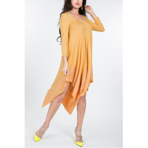 Amarida Tunic/Dress