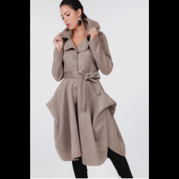 Indira Coat