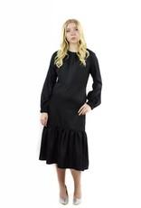 Cornelia Dress Black