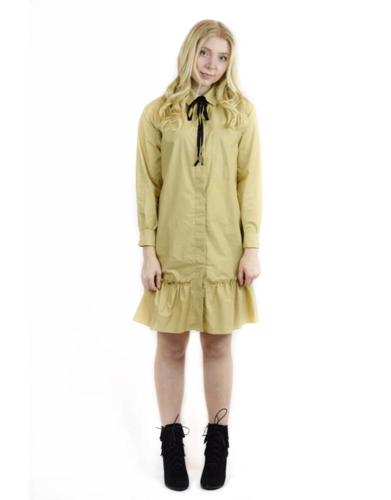 Hilary Dress