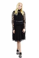 Honey Dress Black