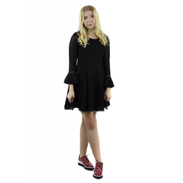Hazel Dress Black