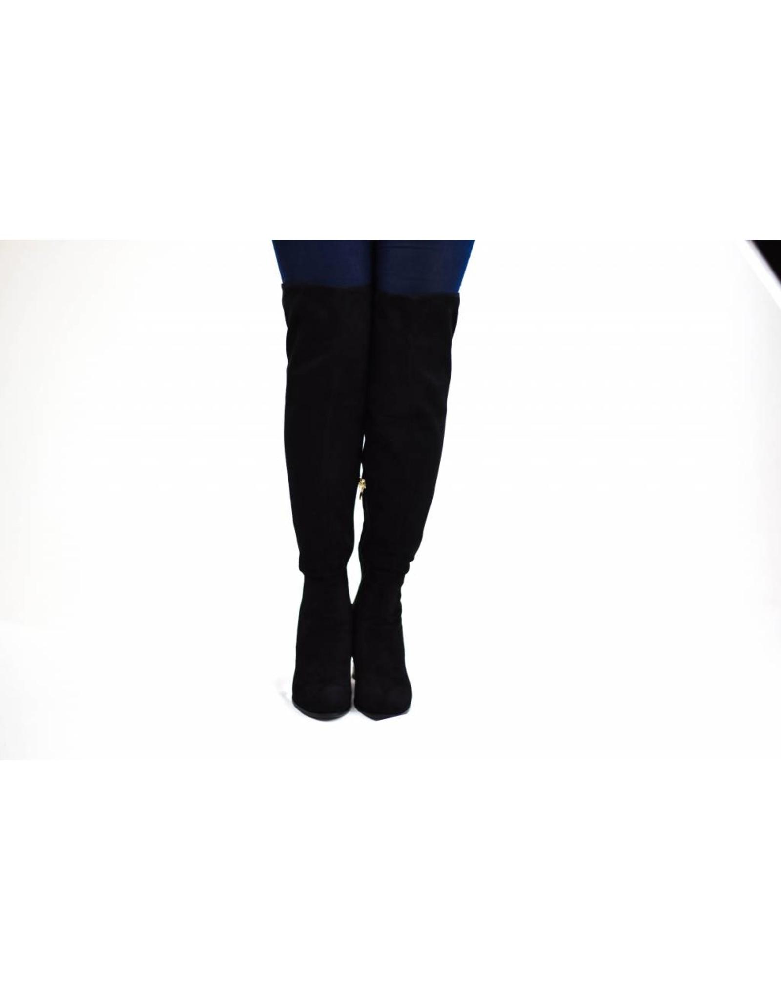 Lauren Boots Black