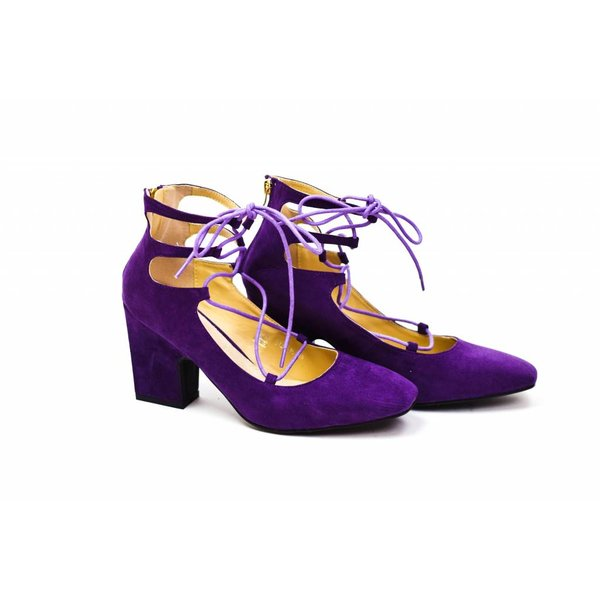 Amber Purple