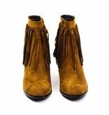 Oxanna Booties Camel