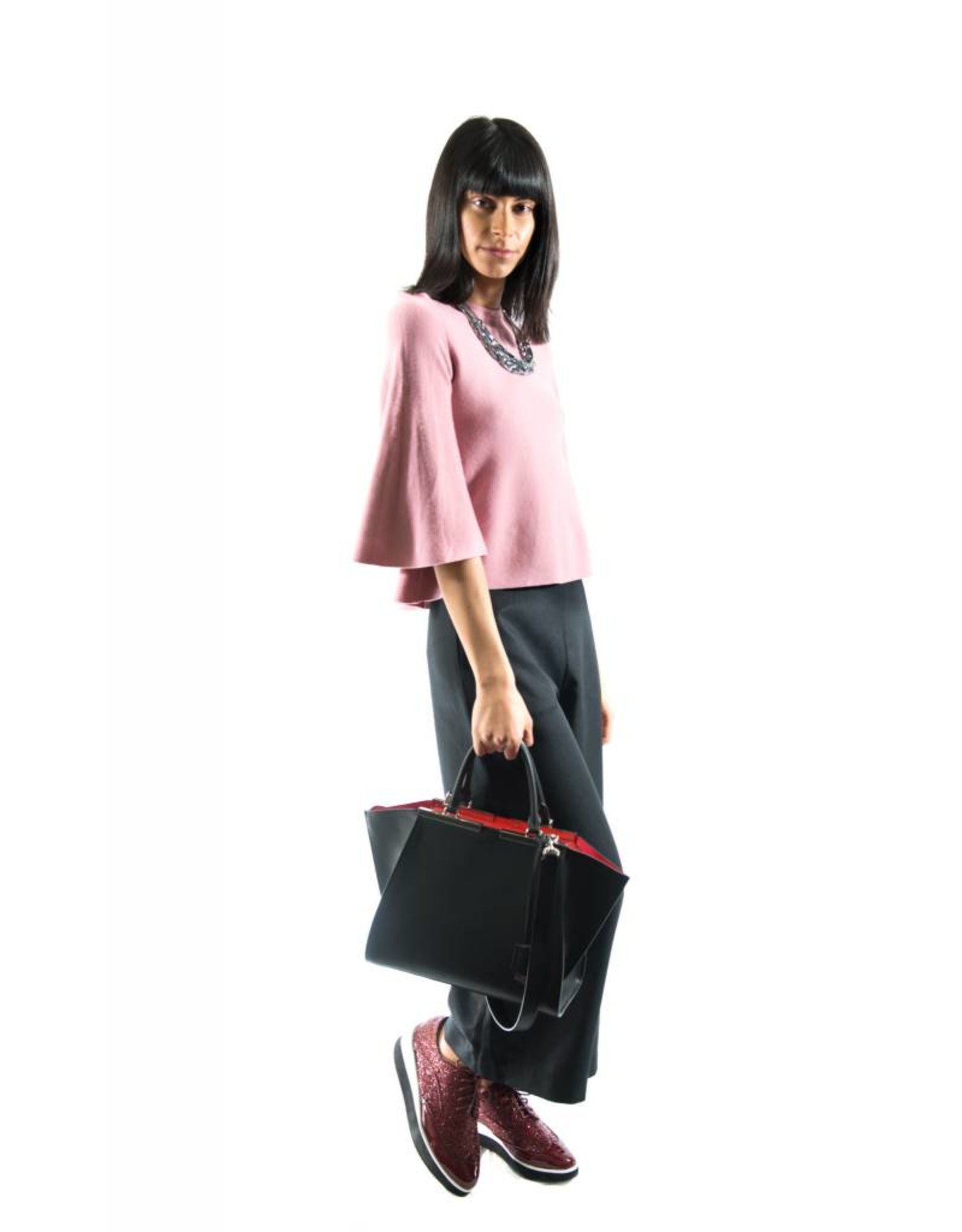 Ashley Sweater Pink